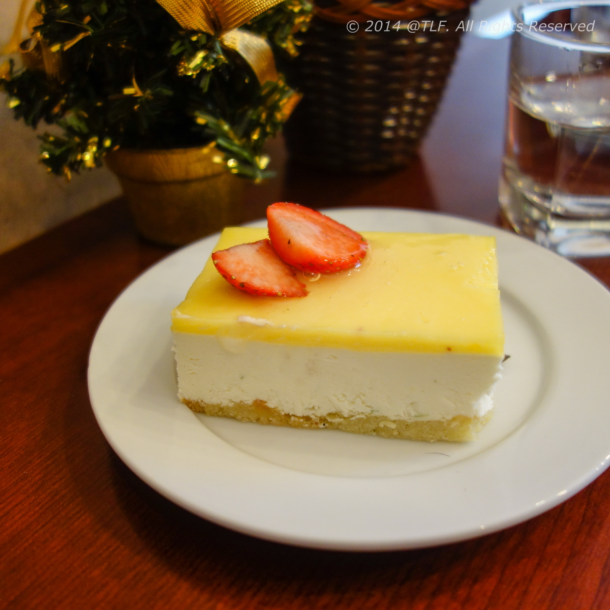 [Hanoi] La Patisserie Chez Moi [Part 2] – Tho Loves Food