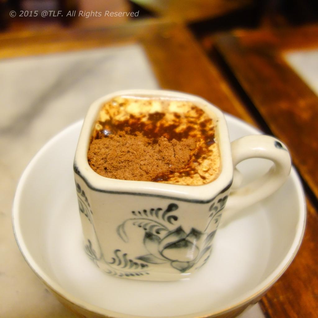 Egg Cacao (Jan 2015)
