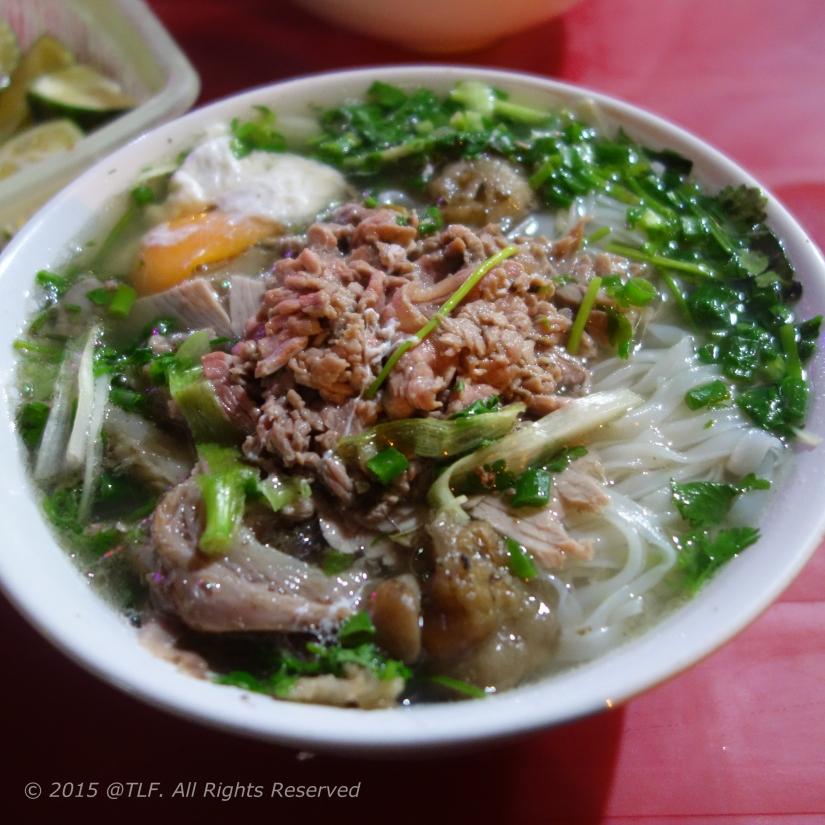 Pho Bo Tai Chin