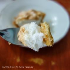 Lemon Tart - Close Up