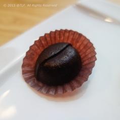 Reserve Chocolate