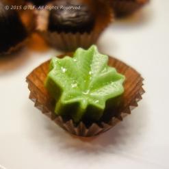 Matcha White Chocolate