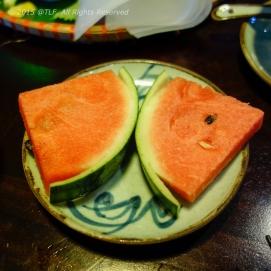 Watermelon (dessert)