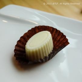 Wasabi Chocolate