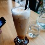Caramel Macchiato Coffee (Cold)