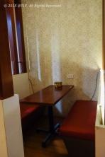 Second Floor (PrivateTable)