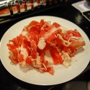 Kimchi Hot Pot - Beef (Extra Order)