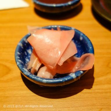 Gari ガリ - Sushi Ginger