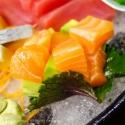Sake ~ Salmon