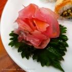 Gari ~ Sushi Ginger