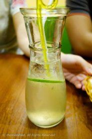 Lemon Juice - Nước Chanh