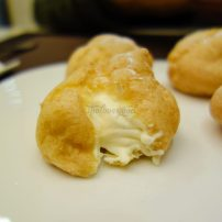 cream puff - su kem
