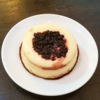 Mulberry Cheesecake - Cheesecake Dâu Tằm