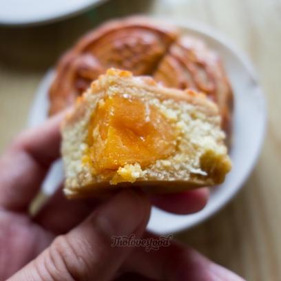mooncake - bánh trung thu