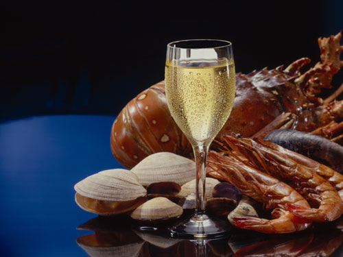 PAIRING WINE WITH SEAFOOD by Nathan Outlaw