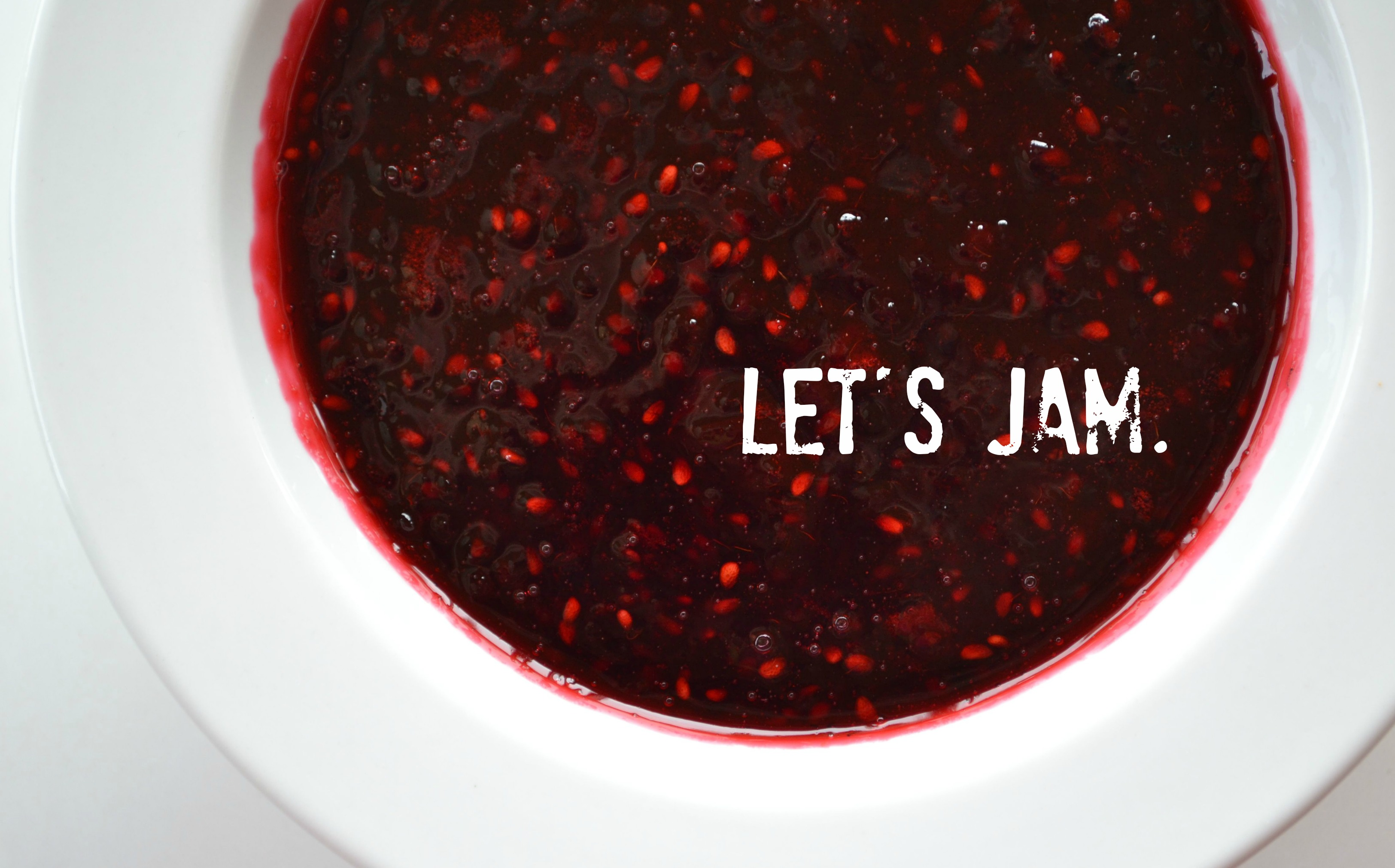 Making Jams, Jellies and Sweet Preserves (1)