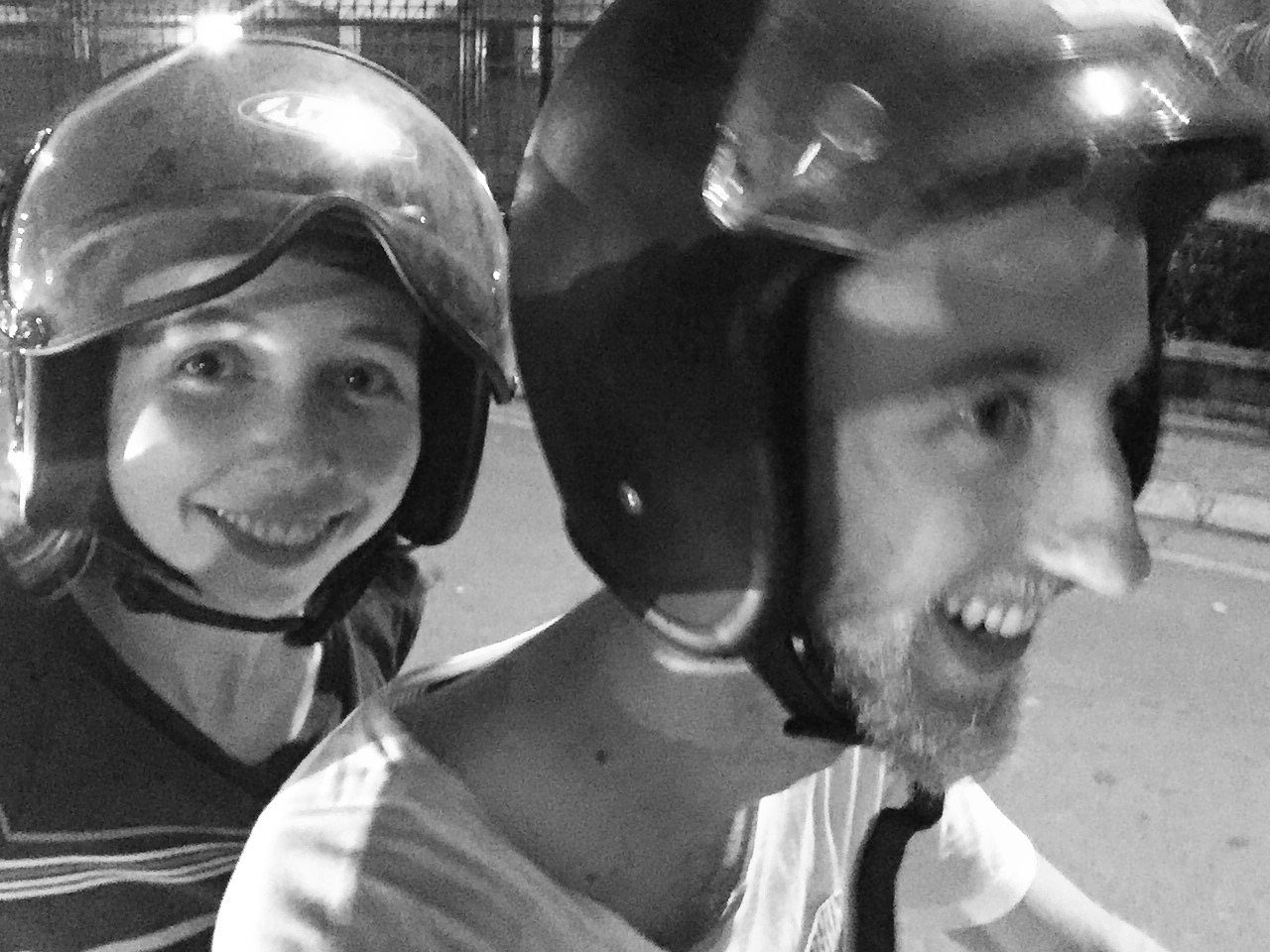 [Reblog] The rules of moped driving