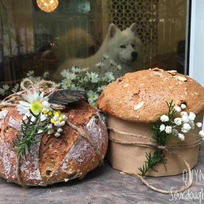 Source: FB Quynh's Sourdough Bread