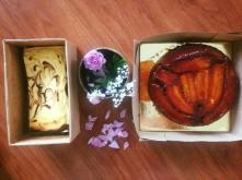 FB: Tiệm Bánh Nâu