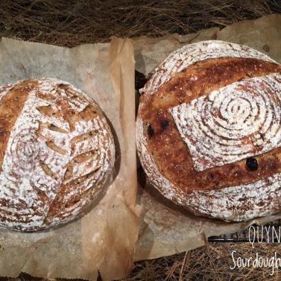 Source: FB Quynh's Sourdough Bread