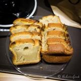 Banana Bread - Bánh Chuối Nướng