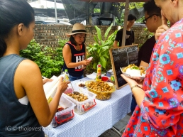 Filipino food! PINOY Republik